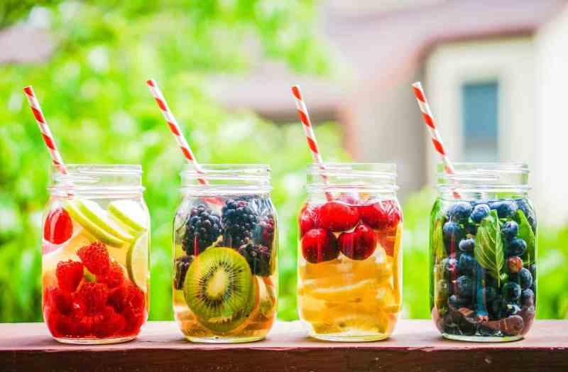 Bazı meyveler böbreklerin temizliğine yardımcı olur