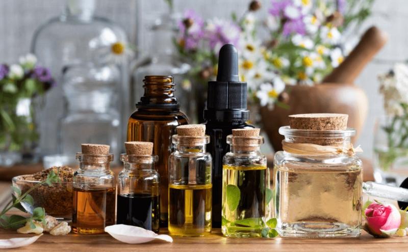 Kıl dönmesini tedavi etmek için doğal ürünler kullanın